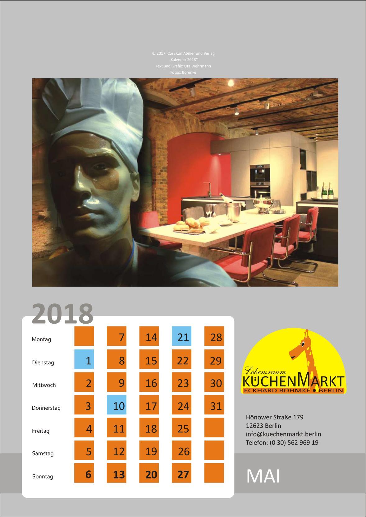 Küchenmarkt Böhmke - Küchen für Berlin